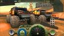 Монстр Трак Racing Xtreme Игры Гонки Мультики Машинки