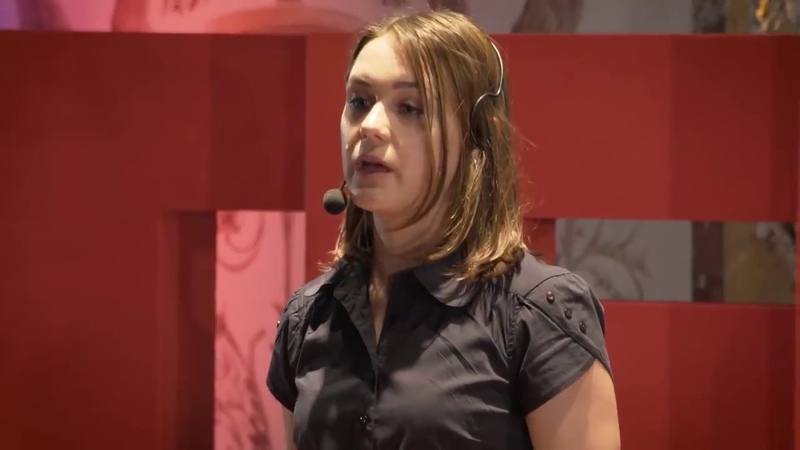 Pedophilia Is A Sexual Orientation | Mirjam Heine | TEDx University of Würzburg
