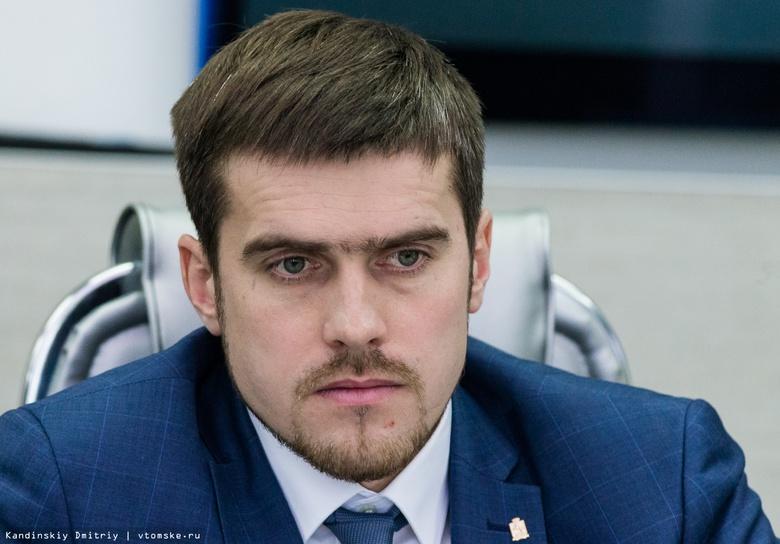 Суд продлил арест экс-заммэра Томска Костюкову на 2 месяца