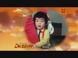 [dragonfox] Taiyo Sentai Sun Vulcan - 02 (RUSUB)