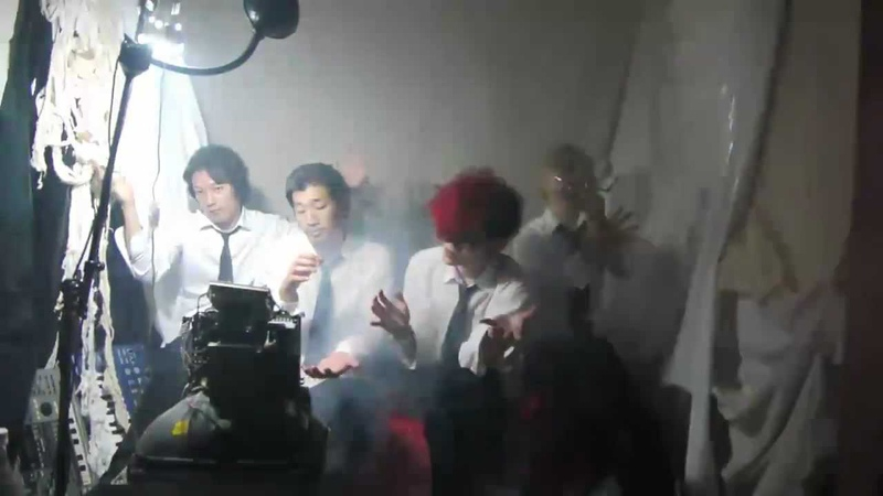 FOXPILL CULT - Replicant part1(機械編) 【PV】2011/11/16