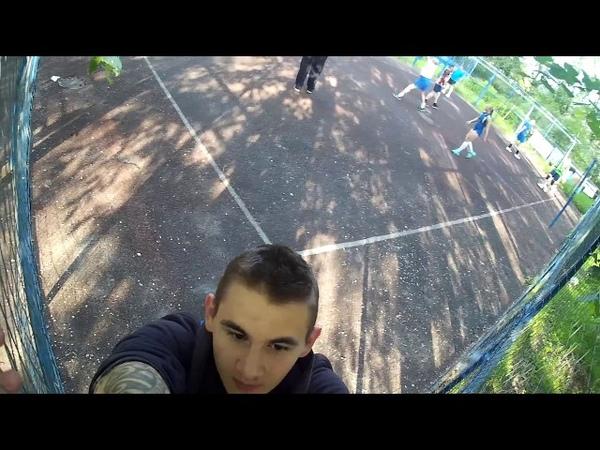 Сертолово Парголово2 Турнир по волейболу среди дворовых команд п Парголово 15 06 2018