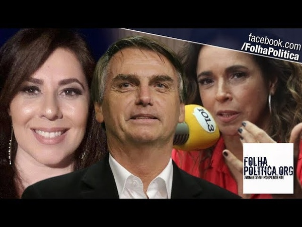 Jornalista Elisa Robson derruba a farsa da campanha ELENAO e expõe fracasso de Daniela Mercury