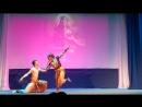 Индийский танец №7