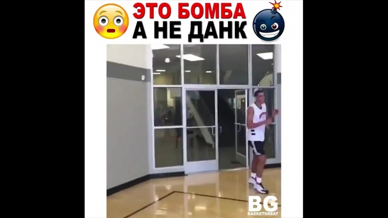 Basketball Vine 1259