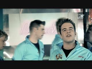 WESTLIFE - Uptown Girl (MTV NEO)