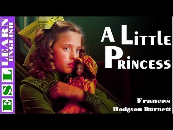 Learn English Through Story: A Little Princess ( pre-intermediate level )
