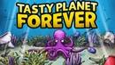 Выпускайте КРАКЕНА! - Tasty Planet Forever 2