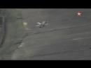 Эскадрилья Ночных охотников уничтожила беспилотные летательные аппараты условного противника в Крыму