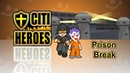 Citi Heroes EP13 Joker's Prison Break