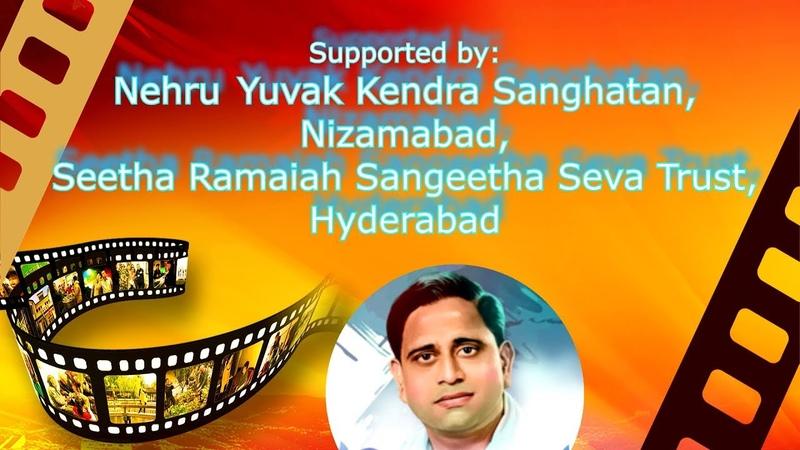 GHANTASALA Sangeetha Vibhavari on 06 01 2019 at Nizamabad