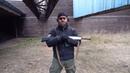 Устранение не выброса гильзы на ружьях 12 калибра с коробчатым магазином