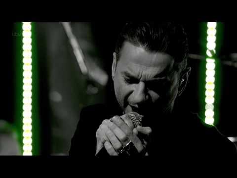Depeche Mode - Heaven HD (Live Jonathan Ross Show)