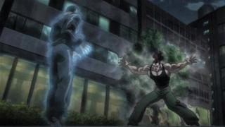 Baki (2018)「AMV」- Yujiro Hanma vs Muhammad Ali ᴴᴰ