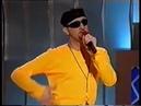 Nino Pršeš - Hano (Eurovision 2001, Bosnia & Herzegovina, preview video)
