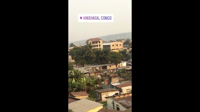 Конго Киншаса Congo