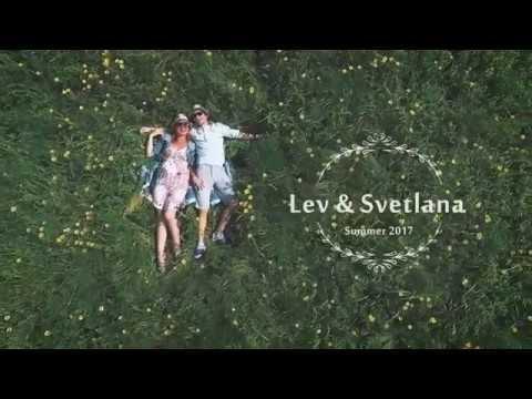 Lev Svetlana - Lovestory
