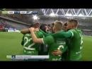 Allsvenskan 2018 Hammarby 2-1 IFK Norrköping