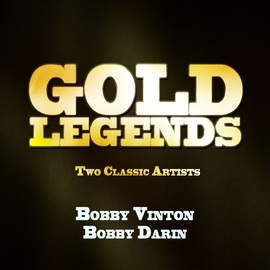 Bobby Vinton альбом Gold Legends - Two Classic Artists