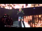 SOY LUNA 3 - CATCH ME IF YOU CAN - LIMA, PER