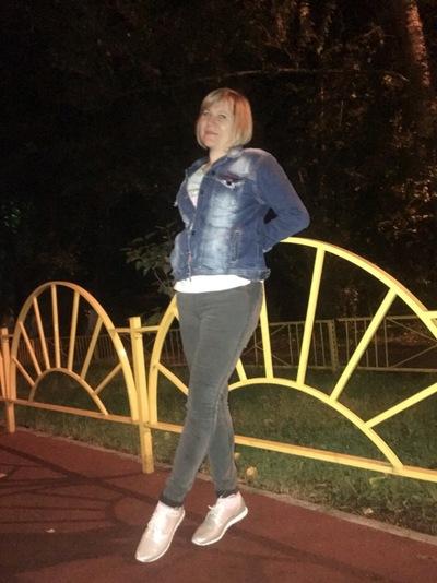 Наталья Карасёва