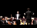 Концерт Кауфмана Барвиха 2013 год