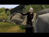 The Sims Medieval - Явился Дьявол в Мастерландию (Рыцарь-капитан Abery)