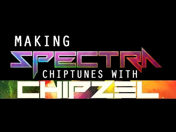 Spectra Chiptune Artist Chipzel Gives Us a Lesson in Chiptune Tune Making
