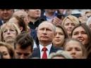 ВЦИОМ у россиян снизилось доверие к правительству и президенту