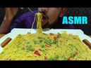 SPICY NOODLES ASMR NO TALKING JUST EATING MUKBANG EATING SHOW SPICY NOODLES|EATING SOUNDS| FASTFOOD