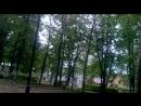 Город Ковров-Мемориальный парк Пушкина