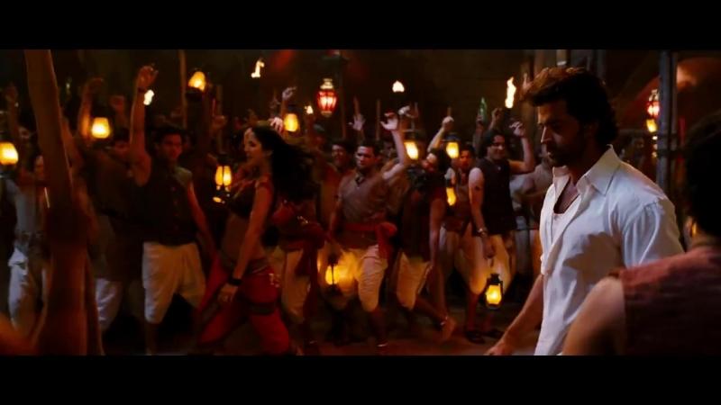 Полная версия клипа Chikni Chameli | Agneepath | Огненный путь | Катрина Каиф и Ритик Рошан | Katrina Kaif Hrithik Roshan