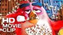 Свинья Вторгается в Дом к Реду Сцена - ANGRY BIRDS В КИНО 2 2019 Фрагмент из Фильма