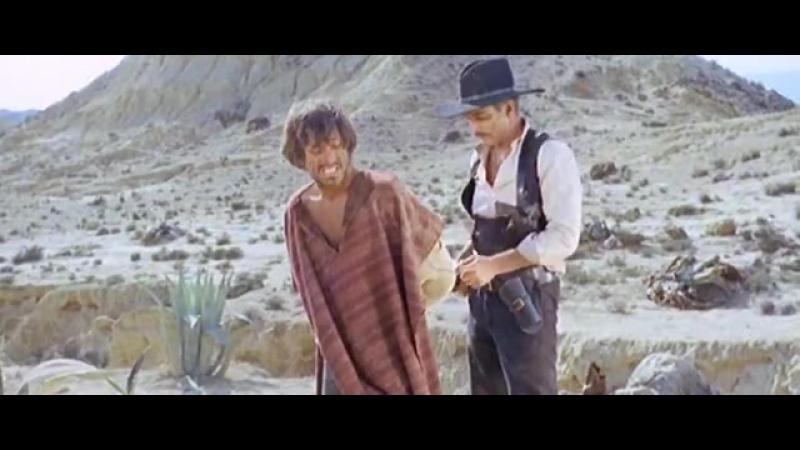 ◄La resa dei conti(1966)Сдавайся и расплатись*реж.Серджо Соллима