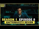 Elizabeth Lail guests on You Season 1 Episode 8 Review After Show