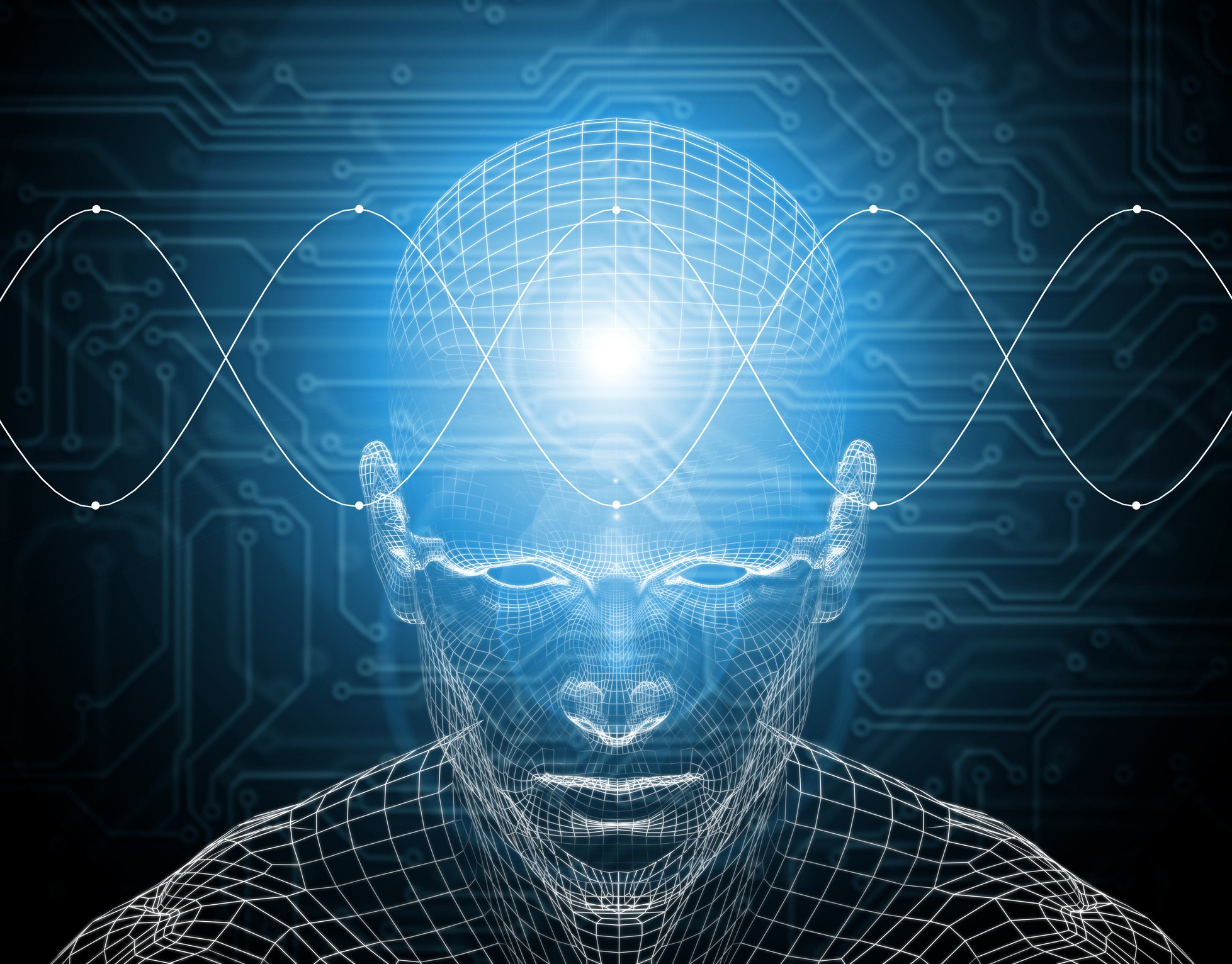 развитый мозг