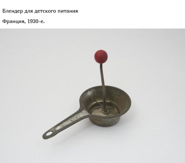 Креативные вещи из прошлого