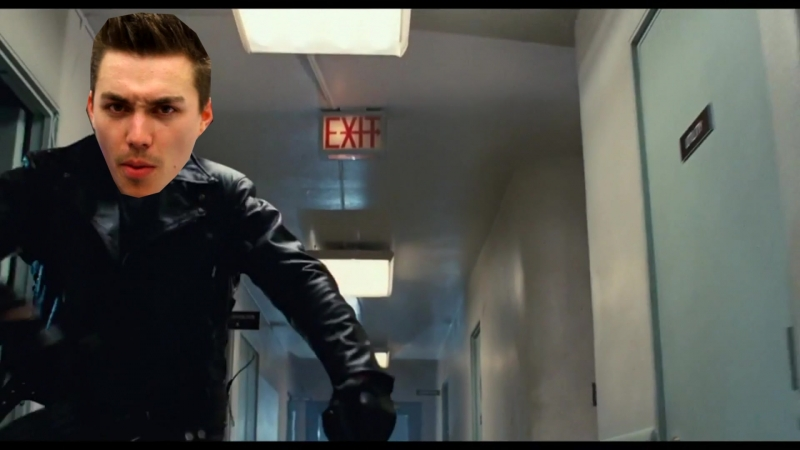 Terminator Alem is back