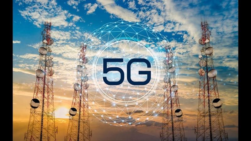 «5G» и Интернет вещей. Как сети «пятого поколения» изменят нашу жизнь Режиссер Царёва