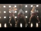 OSquad | Twerk choreo by Anna Bendyug | Future & Young Thug -All da smoke