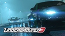 Need For Speed Underground 3 2019 Trailer PS4, XBOX ONE, PC 4K Fan Made