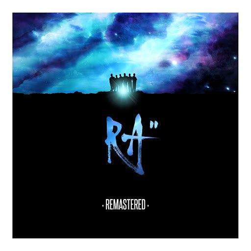 RA альбом Ra'' (Remastered)