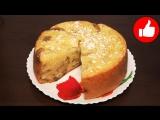 Пышная шарлотка в мультиварке. Секрет приготовления пышной шарлотки. рецепты для мультиварки, мультиварка и выпечка