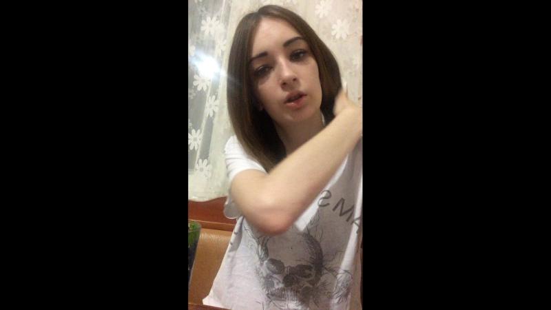 Аня Байбулова — Live