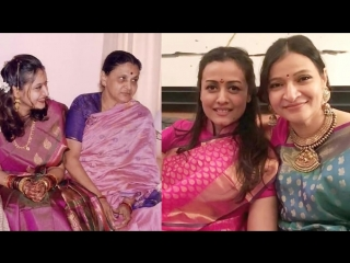 Mahesh Babu Family Photos with his Wife, Daughter, Son and Parents