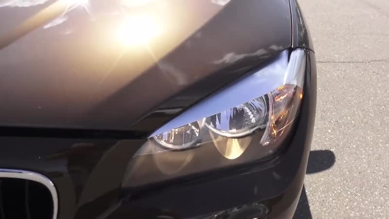 2014 БМВ X1 (Е84). Обзор (интерьер, экстерьер, двигатель)