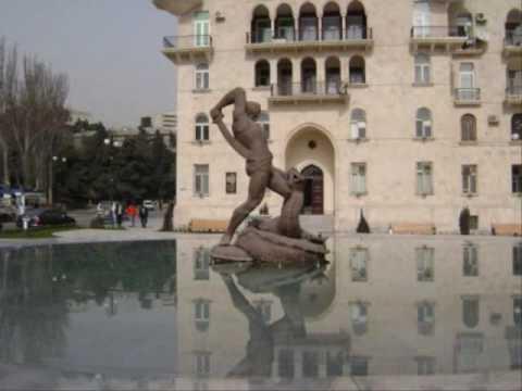 Где мой Баку К. Балакирев - Balakirev - 2010 Gde moy Baku