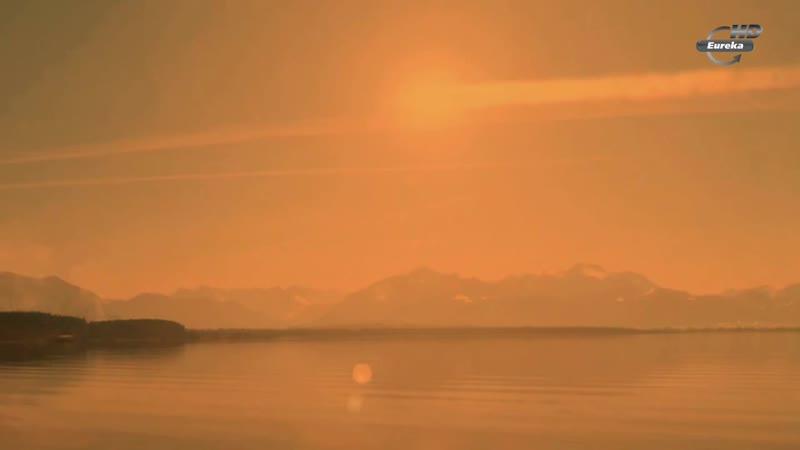 Тайна планеты Марс. Мир которого не было. Была ли жизнь на Марсе