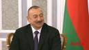 Александр Лукашенко У нас хорошие отношения с Азербайджаном в военной области