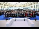 Послание Путина Федеральному Собранию несложный анализ